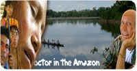 Jungle Doctor in the Amazon